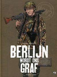 Cover Thumbnail for Berlijn wordt ons graf (Dark Dragon Books, 2019 series) #2 - Franse furie