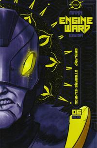 Cover Thumbnail for Engineward (Vault, 2020 series) #5