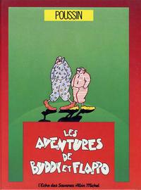 Cover Thumbnail for Les aventures de Buddy et Flappo (Albin Michel, 1983 series)