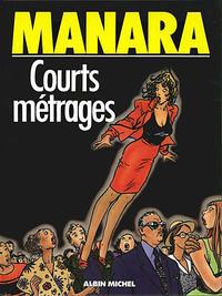 Cover Thumbnail for Courts métrages (Albin Michel, 1988 series)