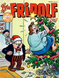 Cover Thumbnail for Lilla Fridolf [julalbum] (Bokförlaget Semic; Egmont, 1998 series) #2017