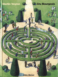 Cover Thumbnail for Cru bourgeois (Albin Michel, 1998 series)