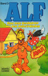 Cover for Alf (Bastei Verlag, 1988 series) #3