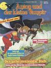 Cover for Anton und der kleine Vampir (Bastei Verlag, 1990 series) #3