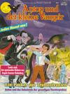Cover for Anton und der kleine Vampir (Bastei Verlag, 1990 series) #7