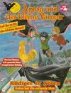 Cover for Anton und der kleine Vampir (Bastei Verlag, 1990 series) #17