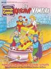 Cover for Bastei Fernseh-Comic (Bastei Verlag, 1992 series) #4