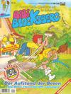 Cover for Bibi Blocksberg (Bastei Verlag, 1992 series) #43
