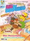 Cover for Bibi Blocksberg (Bastei Verlag, 1992 series) #47