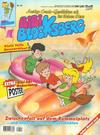 Cover for Bibi Blocksberg (Bastei Verlag, 1992 series) #49