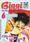 Cover for Biggi (Bastei Verlag, 1983 series) #22