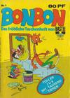 Cover for Bonbon (Bastei Verlag, 1973 series) #3