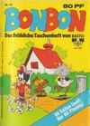 Cover for Bonbon (Bastei Verlag, 1973 series) #19