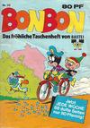 Cover for Bonbon (Bastei Verlag, 1973 series) #30