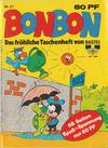 Cover for Bonbon (Bastei Verlag, 1973 series) #31