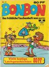 Cover for Bonbon (Bastei Verlag, 1973 series) #35