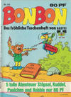 Cover for Bonbon (Bastei Verlag, 1973 series) #50