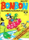Cover for Bonbon (Bastei Verlag, 1973 series) #57