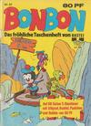 Cover for Bonbon (Bastei Verlag, 1973 series) #61