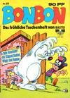 Cover for Bonbon (Bastei Verlag, 1973 series) #65