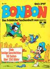Cover for Bonbon (Bastei Verlag, 1973 series) #69