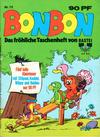 Cover for Bonbon (Bastei Verlag, 1973 series) #70