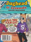 Cover for Jughead & Friends Digest Magazine (Archie, 2005 series) #3 [Newsstand]