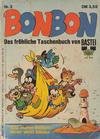 Cover for Bonbon (Bastei Verlag, 1976 ? series) #2
