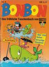 Cover for Bonbon (Bastei Verlag, 1976 ? series) #6