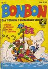 Cover for Bonbon (Bastei Verlag, 1976 ? series) #10