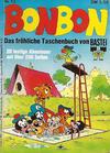 Cover for Bonbon (Bastei Verlag, 1976 ? series) #13