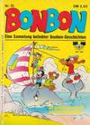 Cover for Bonbon (Bastei Verlag, 1976 ? series) #15
