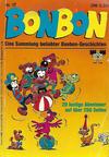 Cover for Bonbon (Bastei Verlag, 1976 ? series) #17