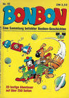 Cover for Bonbon (Bastei Verlag, 1976 ? series) #18