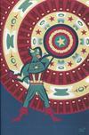 Cover Thumbnail for Captain America (2018 series) #25 (729) [Jeffrey Veregge Native American Variant]