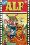 Cover for Alf (Ledafilms SA, 1986 ? series) #1