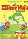 Cover for Die Biene Maja (Bastei Verlag, 1977 series) #4