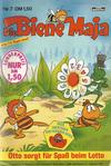 Cover for Die Biene Maja (Bastei Verlag, 1991 series) #7