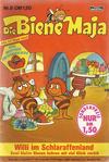 Cover for Die Biene Maja (Bastei Verlag, 1991 series) #8