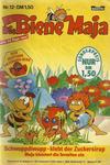 Cover for Die Biene Maja (Bastei Verlag, 1991 series) #12