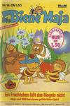 Cover for Die Biene Maja (Bastei Verlag, 1991 series) #14