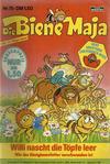 Cover for Die Biene Maja (Bastei Verlag, 1991 series) #15