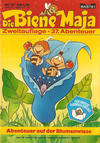 Cover for Die Biene Maja (Bastei Verlag, 1977 series) #37