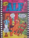 Cover for Alf (Ledafilms SA, 1986 ? series) #16