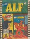 Cover for Alf (Ledafilms SA, 1986 ? series) #20