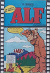 Cover for Alf (Ledafilms SA, 1986 ? series) #22