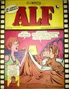 Cover for Alf (Ledafilms SA, 1986 ? series) #24