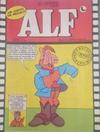 Cover for Alf (Ledafilms SA, 1986 ? series) #43