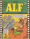 Cover for Alf (Ledafilms SA, 1986 ? series) #47