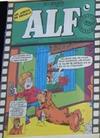 Cover for Alf (Ledafilms SA, 1986 ? series) #51